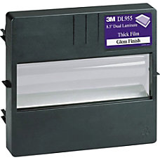 Scotch Laminating System Refill 85 Dual