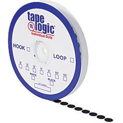 Tape Logic Individual Tape Dots Hooks