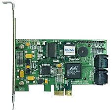 HighPoint RocketRAID 2300 4 Channel SATA