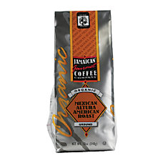 Jamaican Gourmet Coffee CO Mexican Altura