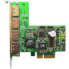 HighPoint RocketRAID 2314 4 Port eSATA