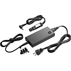 HP 90W Slim Combo with USB