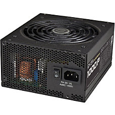 EVGA SuperNOVA 1000 PS Power Supply