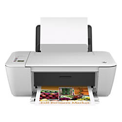 HP Deskjet 2540 Wireless Color Inkjet All-In-One Printer