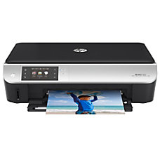 HP ENVY 5530 Wireless Color Inkjet