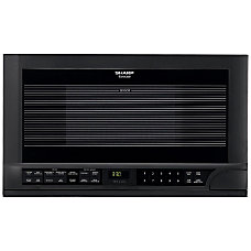 Sharp R 1210 Microwave Oven