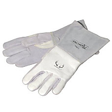 ANCHOR 750GC PEARL DEERSKIN GLOVE