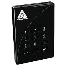Apricorn Aegis Padlock Pro A25 PLE256
