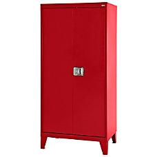Sandusky Extra Heavy Duty Storage Cabinet