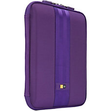 Case Logic QTS 209 PURPLE Carrying