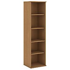 Bush 5 Shelf Bookcase 65 78