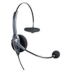VXi Passport 10 P Telephone Headset