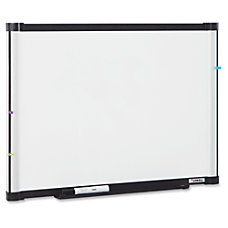Lorell Magnetic Dry erase Board 72