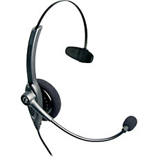 VXi Passport 10V DC Headset