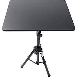 PylePro PLPTS3 Pro DJ Laptop Tripod