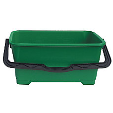 Unger ProBucket 6 Gallons Green