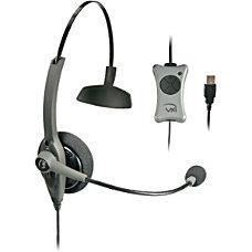 VXi TalkPro UC1 Headset