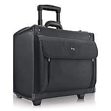 Solo Classic Rolling Catalog Case For