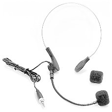 Pyle PMEMSH15 Microphone