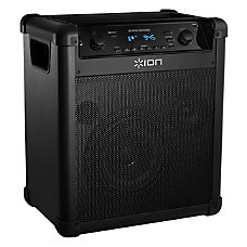 ION Block Rocker iPA76A Speaker System