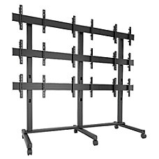 Chief FUSION LVM3X3U Display Stand