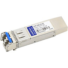 AddOn Juniper Networks SFPP 10GE LR