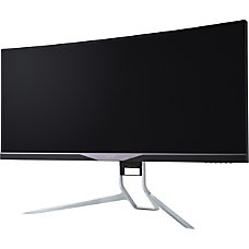 Acer XR341CK 34 LED LCD Monitor