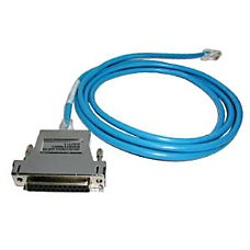 Digi Etherlite DB 25M Console Adapter