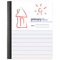 Office Depot Brand Primary Composition Book
