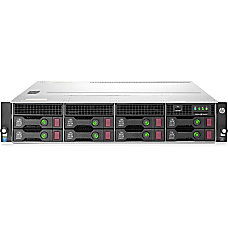 HP ProLiant DL80 G9 2U Rack