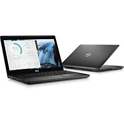 Dell Latitude 5000 5280 125 LCD