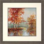 Crystal Art Autumns Grace Artwork 1
