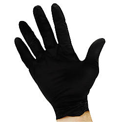 Impact ProGuard Disposable Nitrile Gloves Powder