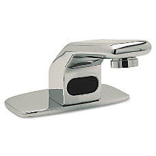 TimeMist Touchless Control Faucet Chrome