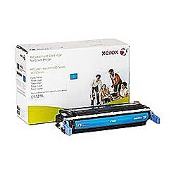 Xerox Toner Cartridge Cyan