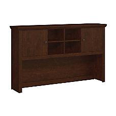 Bush Furniture Yorktown 60 W Hutch