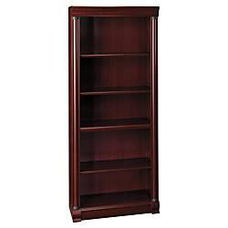 Bush Furniture Birmingham 5 Shelf Bookcase