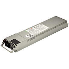 Supermicro PWS 702A 1R Redundant Power