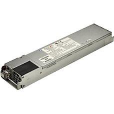 Supermicro 710W Power Supply Module