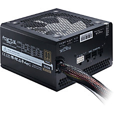 Fractal Design Integra M 550W Power