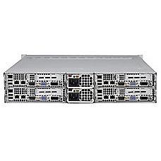 Supermicro A Server 2022TC BIBQRF Barebone