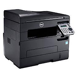 Dell™ B1265dnf Monochrome Laser All-In-One Printer, Copier, Scanner, Fax