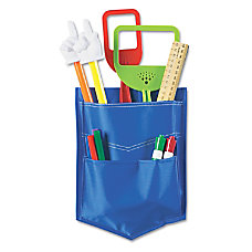 Learning Resources Whiteboard Storage Pocket 8