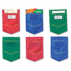 Learning Resources Mini Pockets 4 x