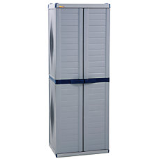Rimax Large Storage Cabinet 5 Shelves