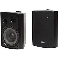 TIC ASP120B Speaker System 60 W