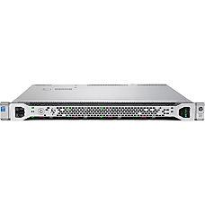 HP ProLiant DL360 G9 1U Rack