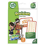 LeapFrog Division Flash Cards Pack Of
