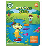 LeapFrog Preschool Skills Workbook