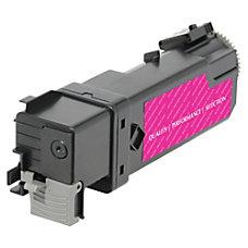 Elite Image Remanufactured Toner Cartridge Magenta